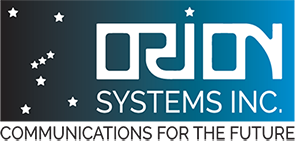Orion Systems Inc.