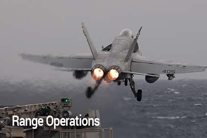 Range Operations