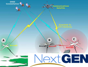 FAA NextGen Project